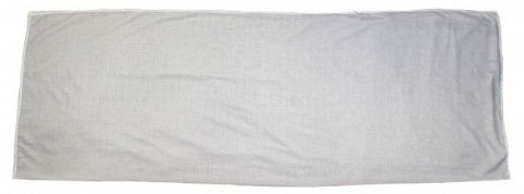 Highlander YHA Youth Hostel Sleeping Bag Liner - Polycotton - White